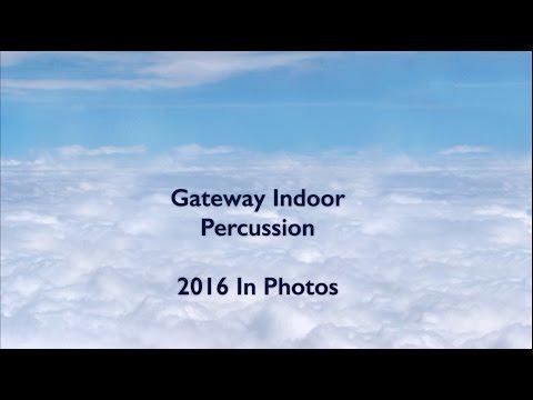 Gateway 2016 Season in Photos