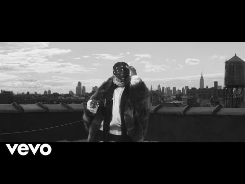 Leikeli47 - O.M.C. (Official Video)