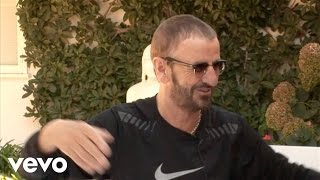 Ringo Starr - Mystery Of The Night (Interview & Performance)