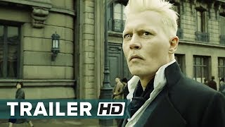 Animali Fantastici - I Crimini di Grindelwald - Trailer 1 Italiano HD