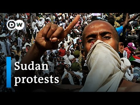 Sudan protests: Is the new boss the same as the old boss? | DW News