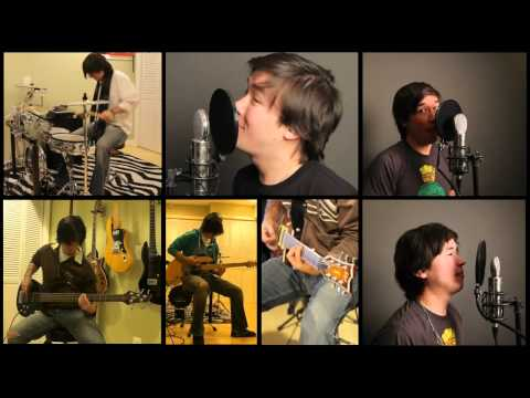 Please Please Me (The Beatles) Cover - Ben Powell Sketchbook