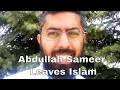 Leaving Islam After Promoting It For 15 Years mp3