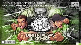 Dimitri Vegas & Like Mike - Smash The House Radio #50 2017 Video