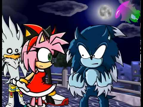 99ee7656b3d Sonic Shorts Volume 8 Related Keywords   Suggestions - Sonic Shorts ...