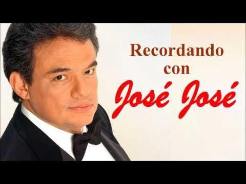 Recordando con El Príncipe de la Canción JOSÉ JOSÉ