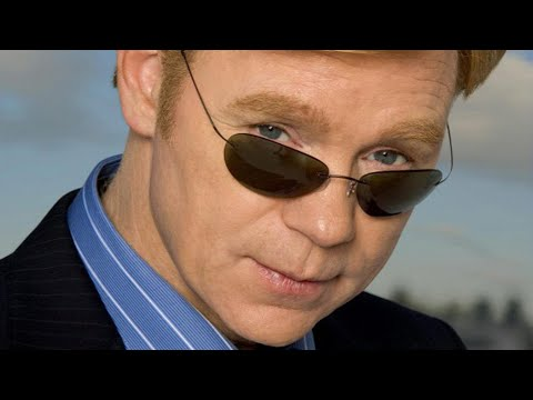 The Real Reason CSI Miami Was Canceled