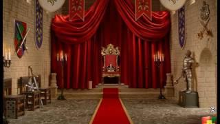 I Spy Fantasy | Medieval World | First Time | 11:10.8 | Current WR