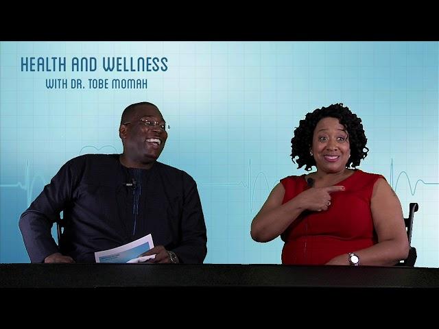 HEALTH AND WELLNESS 9 23
