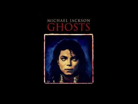 Michael Jackson - Ghosts (Premier Version Mixes) (Audio Quality CDQ)
