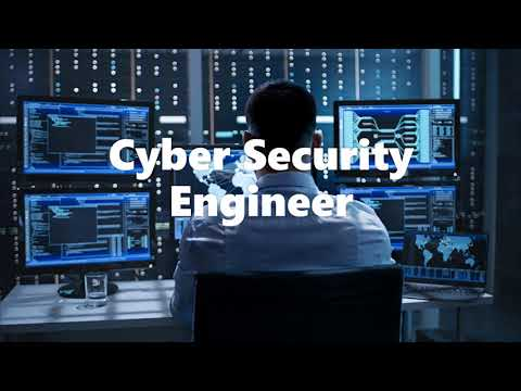 Cyber Security Engineer, Ethical Hacker
