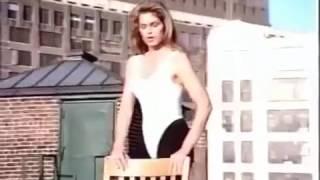 Секрет Идеальной Фигуры Cindy Crawford часть 1