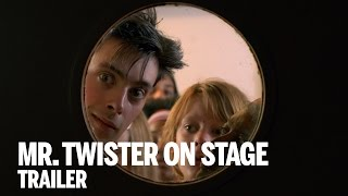 MR. TWISTER ON STAGE Trailer | TIFF KIDS 2015