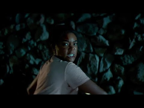 'Breaking In' Official Trailer (2018) | Gabrielle Union