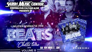 THE BEATS CHILLE _TIME VOL.8 SMC SPOT