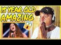 """Makayla Phillips: 15-Year-Old Receives Golden Buzzer For """"Warrior"""" America's Got Talent REACTION"""