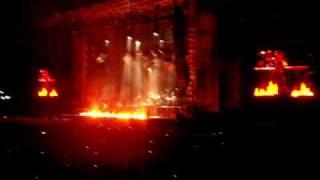 Rammstein - Waidmanns Heil live in Sofia