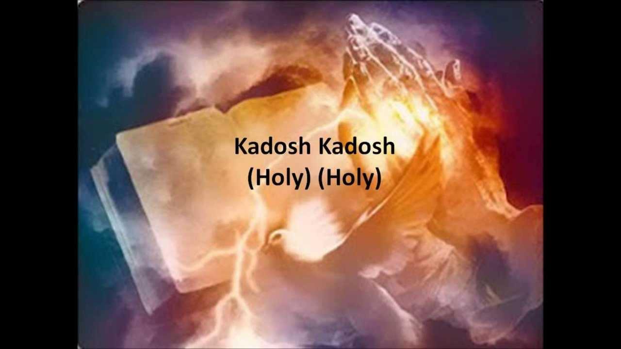 Praise And Worship Wallpaper Hd Kadosh Lyrics And Translation Yeshua Messianic Youtube