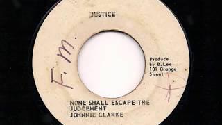 JOHNNY CLARKE -