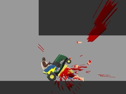 Happy Wheels walkthrough