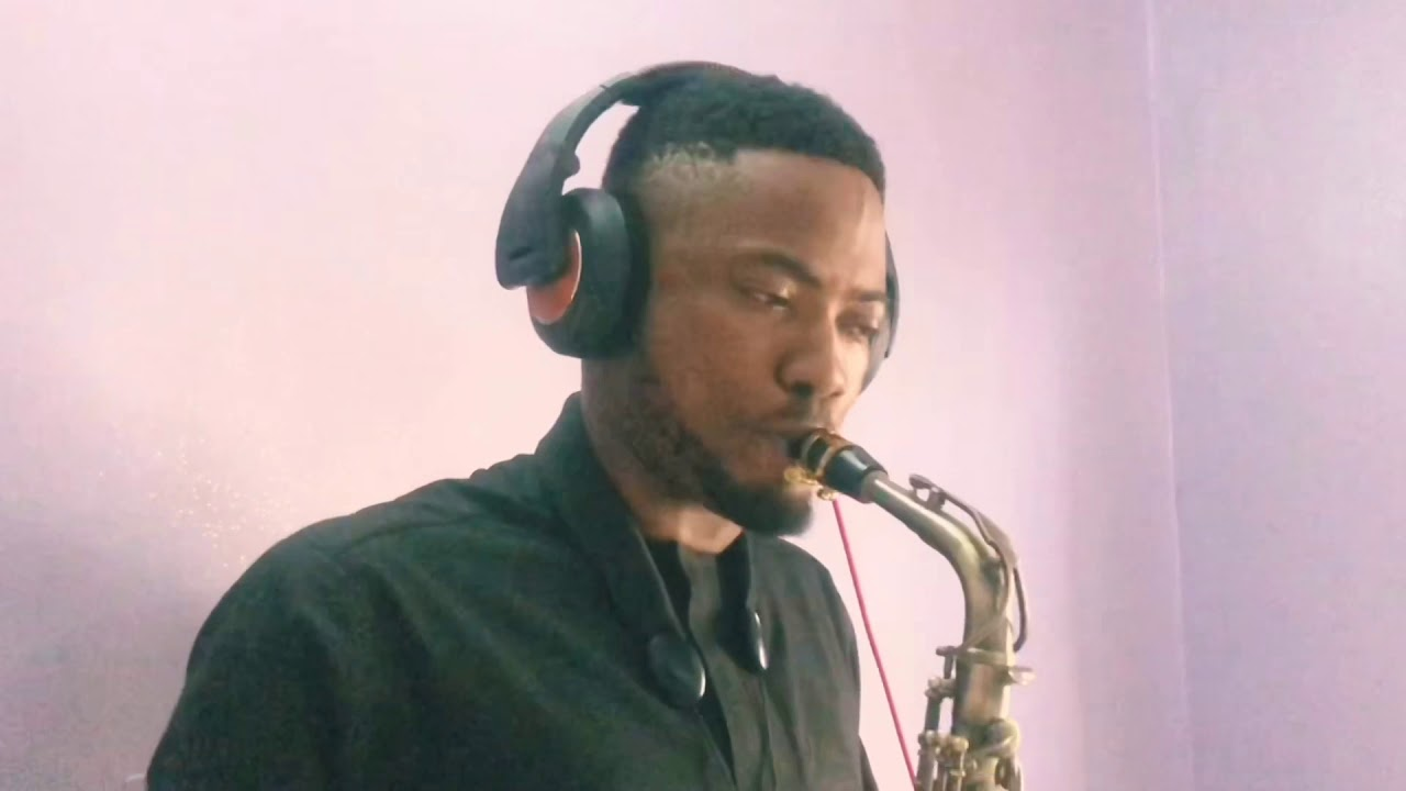 Download Jamiee Sax - My worship (Sax cover) original song by Phil Thompson