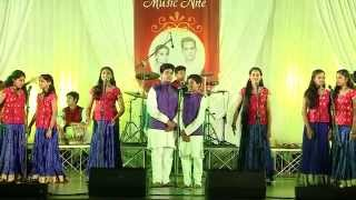 RV Memorial Music Nite - 2014 - Malar Pola