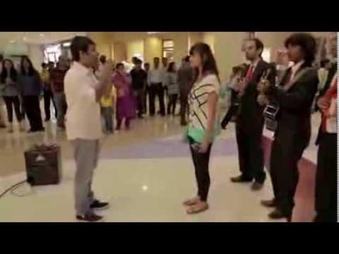 Indischer Heiratsantrag in Dubai geht schief