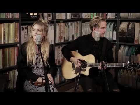 Smith & Thell - Alice - 1/23/2019 - Paste Studios - New York, NY