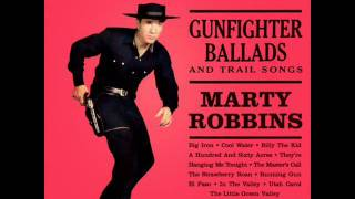 Watch Marty Robbins Big Iron video