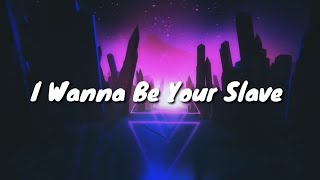 Måneskin - I Wanna Be Your Slave ( Lyrics )