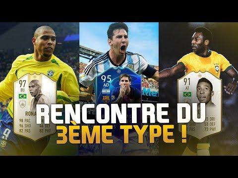 RENCONTRE DU 3ème TYPE !