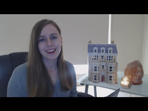ASMR REAL ESTATE AGENT ROLE PLAY