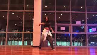 [허니제이] 'Nicki minaj - Megatron' Honey J choreography