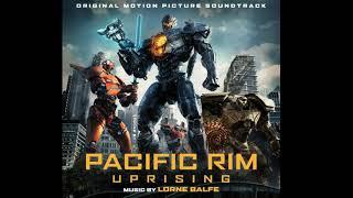 Саундтрек: PACIFIC RIM UPRISING из фильма Тихоокеанский рубеж 2