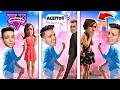 Melhor Amiga vs Namorado / 10 Pegadinhas Engraçadas! - YouTube