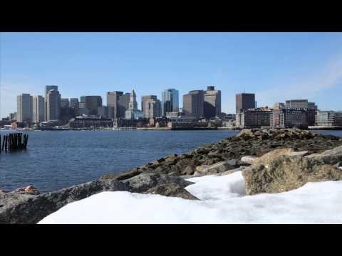 2014 Boston Marathon: A Tribute To Boston