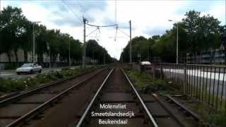 Cabinerit RET tram 20