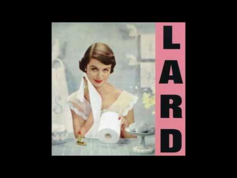 Lard ‎– Pure Chewing Satisfaction (Album, 1997)