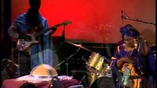 Khaira Arby ((Song 9) Live at the Sanctuary for Independent