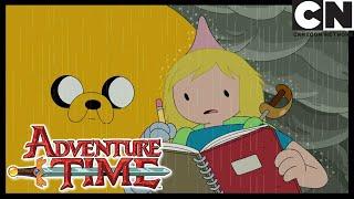 Islands | Adventure Time | Cartoon Network