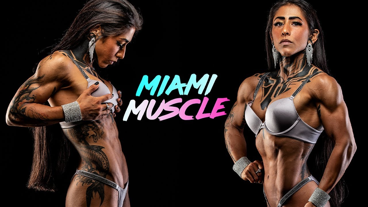 I Hate Fake Influencers - What You See Here Is Real | MIAMI MUSCLE