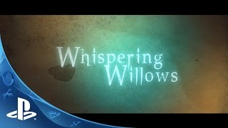 Whispering Willows E3 2015 Trailer | PS4, PS Vita