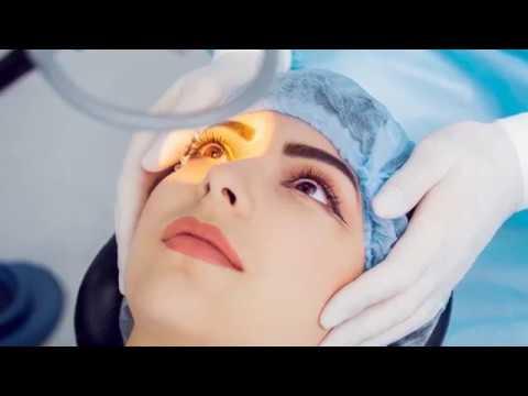 animation cataract eye surgery