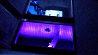 Supercheap boat lighting using eBay led lights