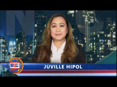 Philippine News Canada October  9, 2017