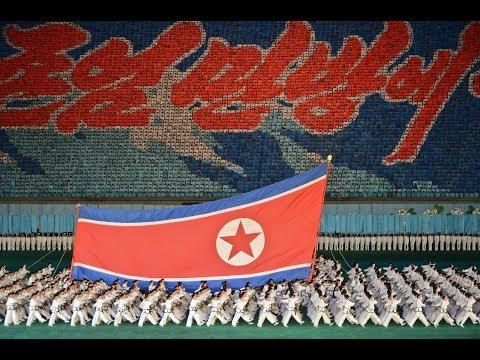 Arirang Mass Games in North Korea - Asia Senses Travel