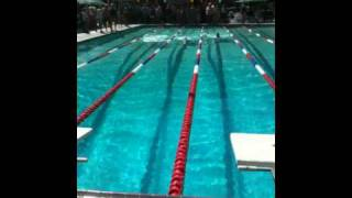 women breaststroke swim