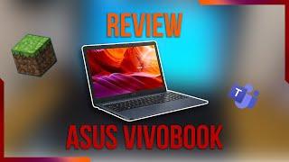 Review Notebook Asus Tela 15,6 Intel Core i5 1TB 8GBRAM X543UA-GQ3154T Windows 10