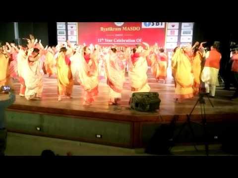 DHAMAIL DANCE WITH KALIKA PRASAD