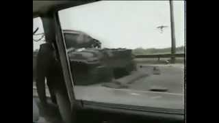 НЕТ Войне ! Молдавско - Приднестровская война 1992